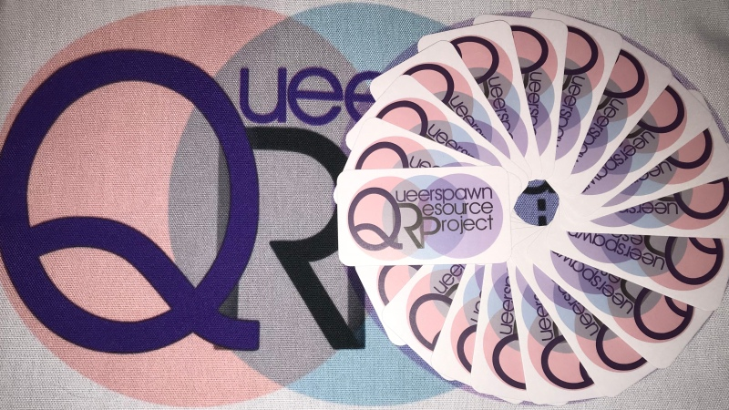 QRP has Launched and is Headed to Creating Change inDetroit!